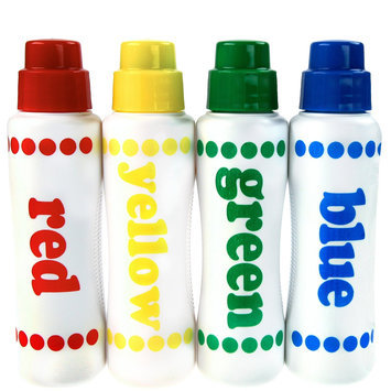 Do-A-Dot Rainbow Markers (4 pack)