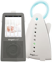 Angelcare Monitors Angelcare Video and Sound Monitor (White/Grey)