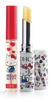 DHC Hello Kitty Lips & Lashes Set
