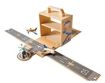 Diggin Box Set - Airplanes