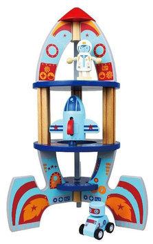 Diggin Box Set - Rocket Ship