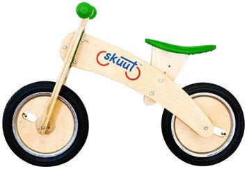 DIGGIN Skuut Balance Bike - Green