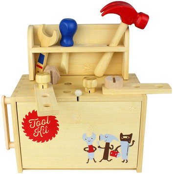 Diggin Bamboo Box Set Tool Kit