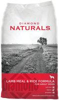 Diamond Naturals Adult - Lamb & Rice