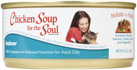 Diamond Chicken Soup Hairball Canned Cat Food 24 Pack