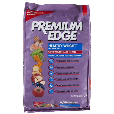 Diamond Premium Edge Healthy Weight Dry Cat Food 18lb