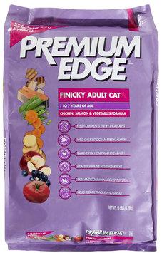 Diamond Premium Edge Finicky Adult Cat Chicken, Salmon & Vegetables Formula