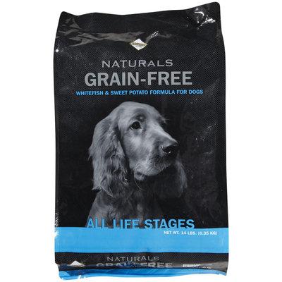 Phillips Feed & Pet Supply Diamond Naturals Grain Free Fish Dry Dog Food 14lb