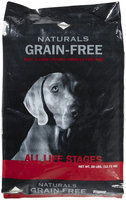 Phillips Feed & Pet Supply Diamond Naturals Grain Free Beef Dry Dog Food 28lb