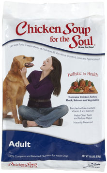 Chicken Soup for the Pet Lover's Soul Adult - Chicken