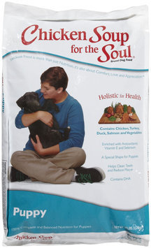 Chicken Soup for the Pet Lover's Soul Puppy - Chicken