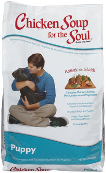Chicken Soup for the Puppy Lover's Soul