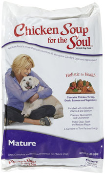 Chicken Soup for the Pet Lover's Soul Mature Care - Chicken