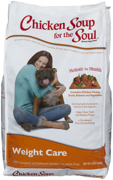 Chicken Soup for the Pet Lover's Soul Adult - Weight Care - Chicken