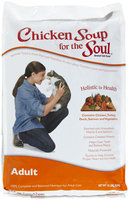 Chicken Soup for the Pet Lover's Soul Adult Formula