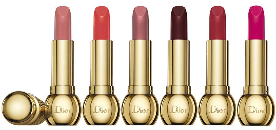 Dior Diorific Haute Couture Long Wearing Lipstick