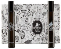 Diptyque Baies & Tubereuse Candle Duo, 70g each