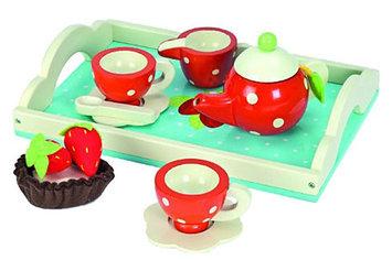 Le Toy Van Honeybake Tea Set - 1 ct.