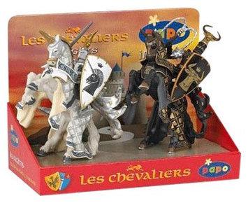 Papo Toys Knight Display Box - 1 ct.