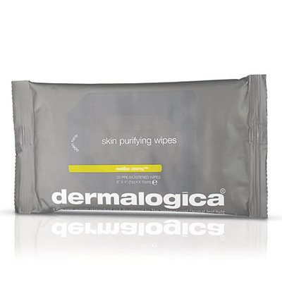 Dermalogica MediBac Clearing Skin Purifying Wipes