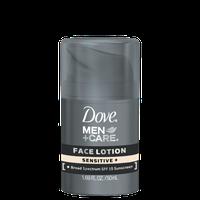 Dove Face Lotion Sensitive