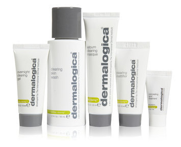Dermalogica By Dermatologica Medibac Clearing Adult Acne Treatment Kit