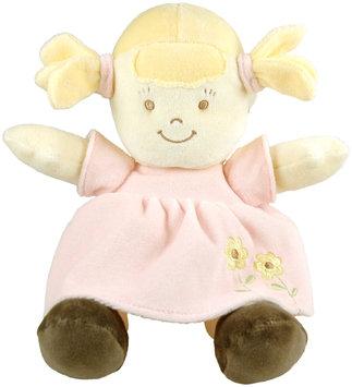 Dandelion Organic Toddler Doll Blonde