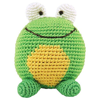 Dandelion Frog Roly Poly - 1 ct.