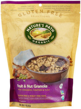Nature's Path Organic - Organic Fruit & Nut Granola - 11 oz.