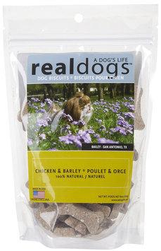 A Dog's Life Chicken & Barley Biscuits - 8 oz