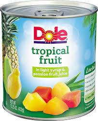 DOLE® Tropical Fruit