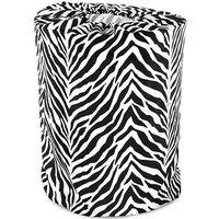 Park B. Smith Zebra Print Laundry Bags