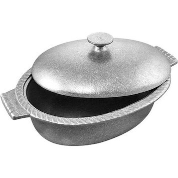 Cabela's Wilton ArmetaleA Gourmet Grillware 4-Quart Chili Pot with Lid