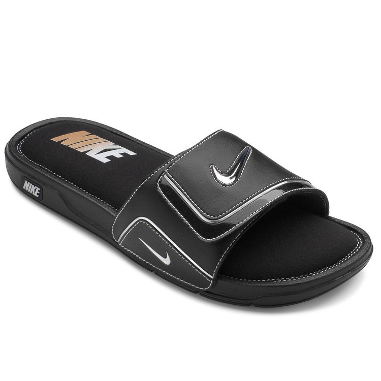 różnie ponadczasowy design Nowe zdjęcia Nike Sandals, Comfort Slides Men's Shoes