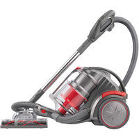 Hoover Zen Whisper Multi-Cyclonic Canister Vacuum - S