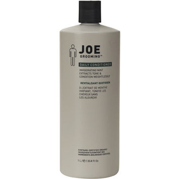 Joe Grooming Daily Conditioner - 33.8 oz.