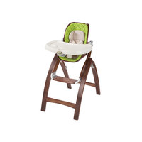 Babies R Us Summer Infant Bentwood High Chair - Baby Time