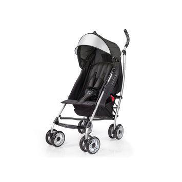 Summer Infant Inc Summer Infant 3D Lite Convenience Stroller - Black