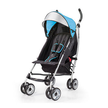Summer Infant Inc Summer Infant 3D Lite Convenience Stroller - Caribbean Blue