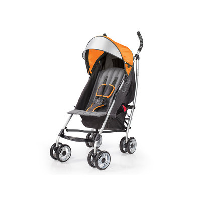 Summer Infant Inc Summer Infant 3D Lite Convenience Stroller - Tangerine