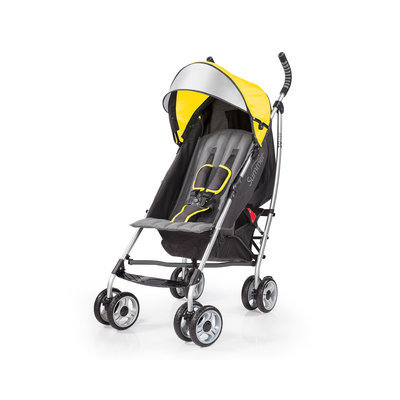 Summer Infant Inc Summer Infant 3D Lite Convenience Stroller - Citrus