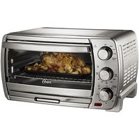 Oster 6-Slice Large Capacity Toaster Oven