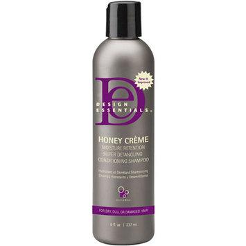 Design Essentials Moisture Retention Conditioning Shampoo - 8 oz