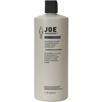 Joe Grooming Daily Shampoo - 33.8 oz.