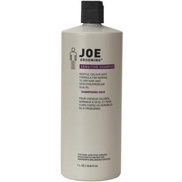 Joe Grooming Sensitive Shampoo - 33.8 oz.