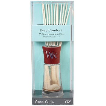 WoodWick Pure Comfort Large Reed Diffuser