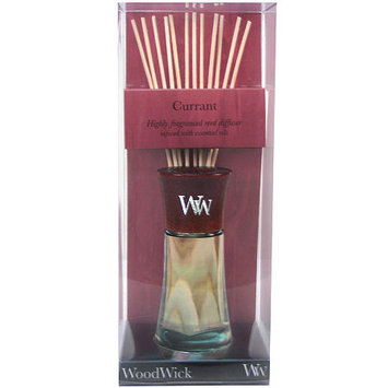 WoodWick Currant Large Reed Diffuser