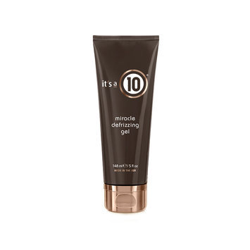 It's a 10 Miracle Defrizzing Gel - 5 oz.