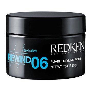Redken Rewind 06 Pliable Styling Paste - .75 oz.