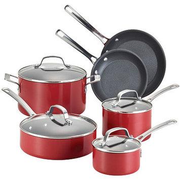 Circulon Genesis 10-pc. Nonstick Aluminum Cookware Set